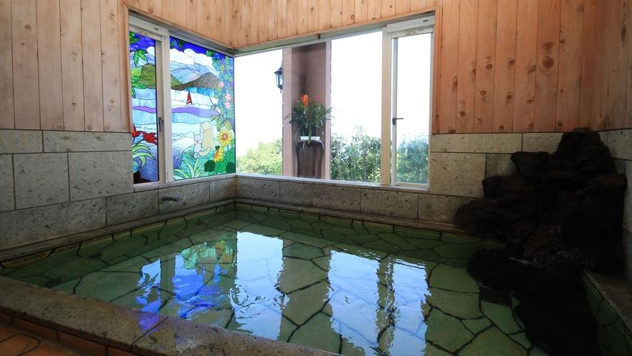 徳川家へ献上された伊東温泉でのんびり
