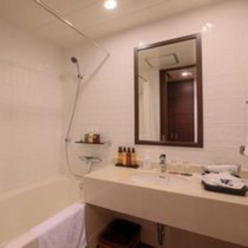 洗面台&浴槽