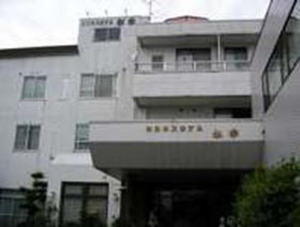 ビジネスホテル 松楽