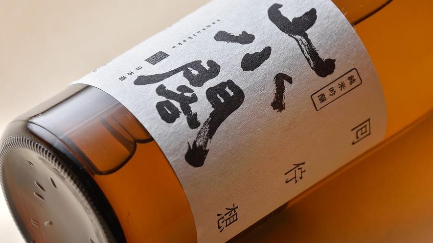 純米吟醸 山水閣