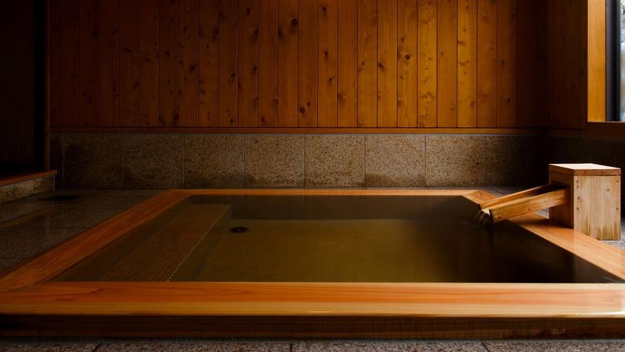 貸切風呂【洞】*