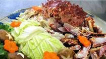 お料理一例~蟹