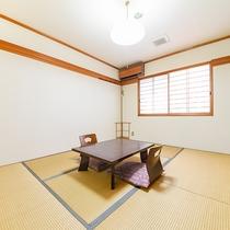 *【訳あり/和室】景観なしの簡素な和室。訳あり内容を必ずご確認ください。