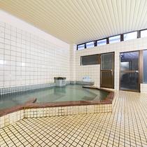 *【大浴場/女】温泉ではございませんが、足を伸ばしてごゆっくりお寛ぎください。
