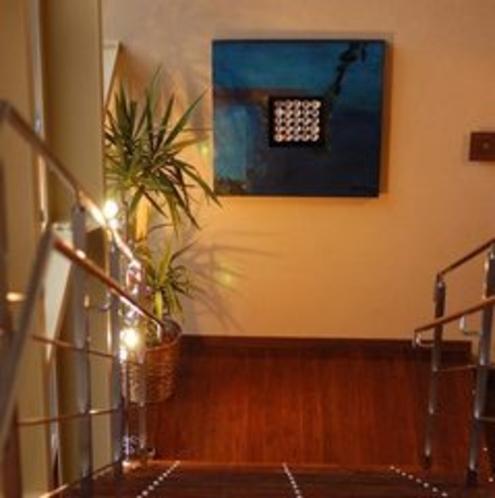 ■館内階段