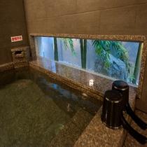 天然温泉「みかんの湯」④
