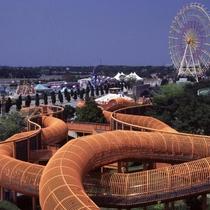 *[国営ひたち海浜公園]当館より車で約5分/茨城を代表する人気レジャースポット。