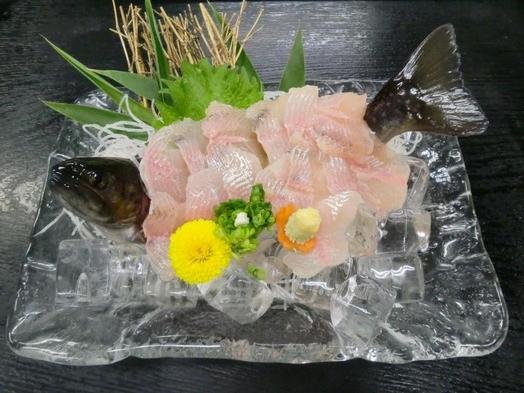【山ならこれ】梅川流!岩魚料理が多く入ったプラン☆