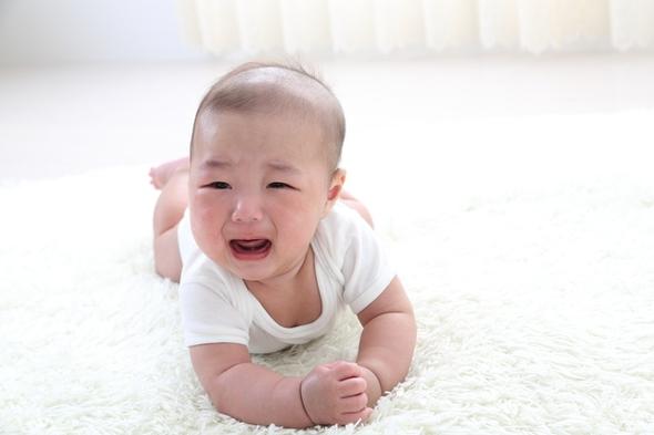 【お部屋限定】夜泣き・活発なお子様が心配な場合はこちらのプランをどうぞ!