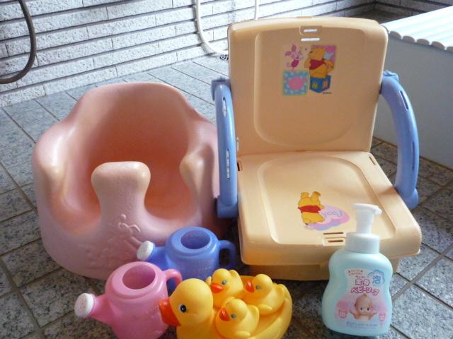 子供お風呂用椅子
