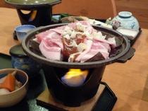 とちぎゆめポーク味噌陶板焼き