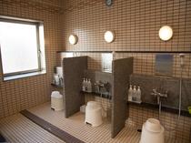 本館2階浴場