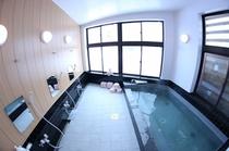 リニューアル女子浴室