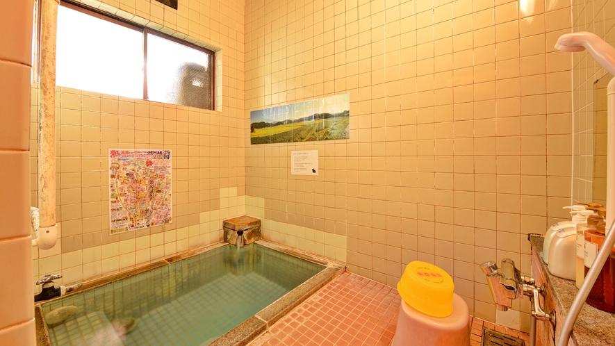 *【貸し切り風呂】夫婦・カップル、親子での利用など様々な用途でお使いいただけます。