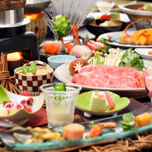 ■いちらく美食会席■