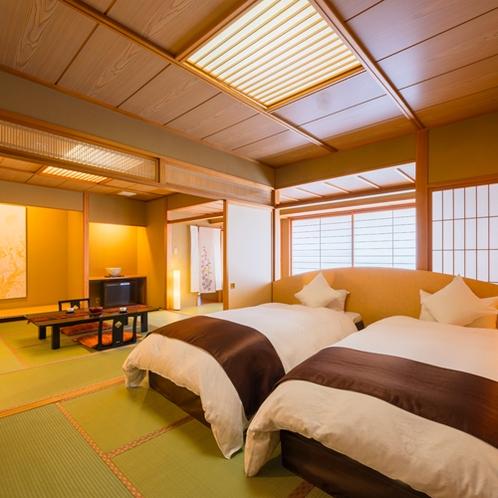 ■デラックス和室■