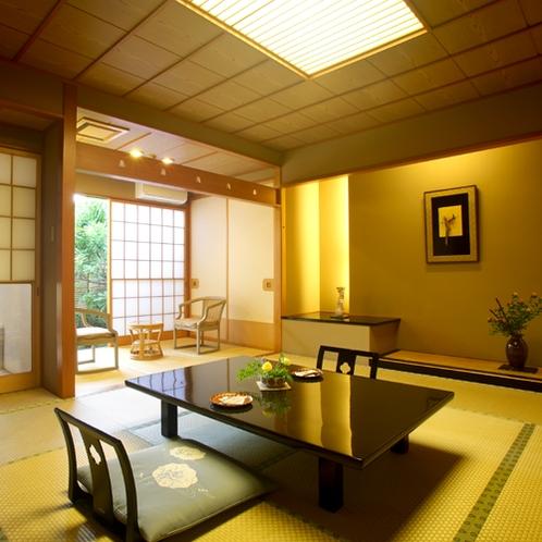 ■桜桃庵D 和室■