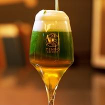 全国的に珍しい『旅館直営のビール醸造所』で醸造される自慢のビール