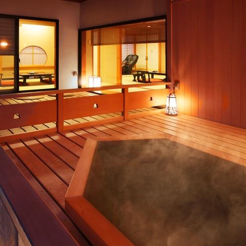 ■スイート特別室■(お風呂)