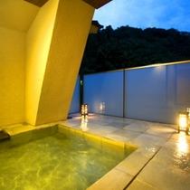 ■月の湯/露天風呂■