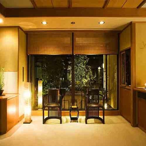 7室だけの小さな旅館、ゆったりお過ごし下さい。