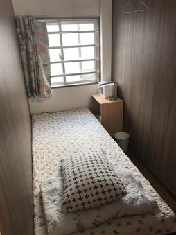 半個室(男性用)