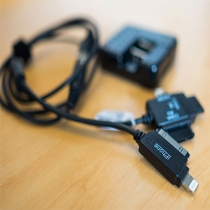 携帯マルチ充電器