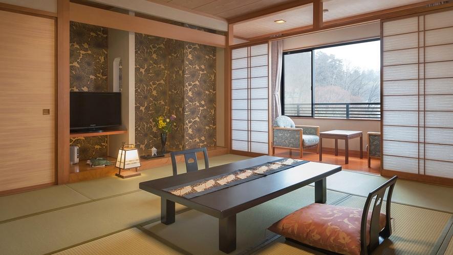 ■和室12畳のお部屋