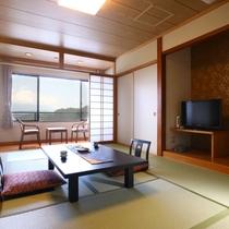 ■和室10畳のお部屋