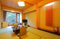一般客室 7.5畳のお部屋