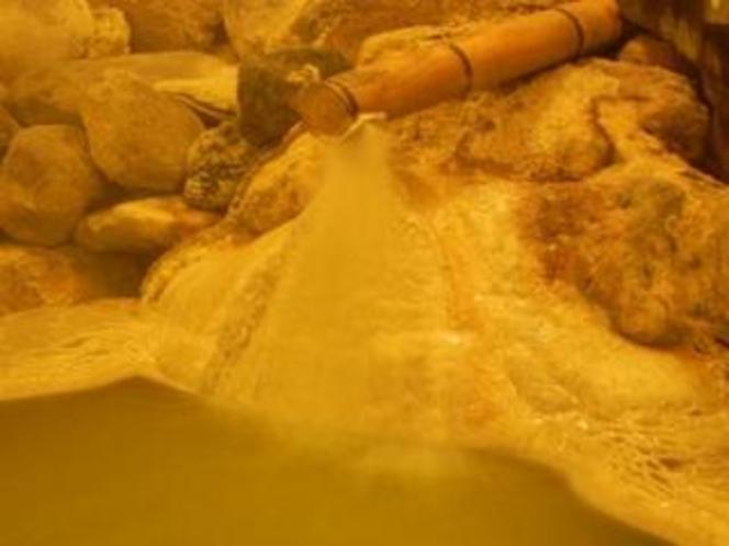 男性風呂(混浴) 弘法の湯