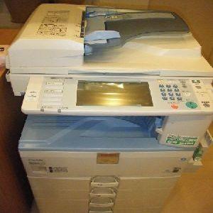 【コピー・FAX機】コピー・FAXのご用命はフロントまで♪FAX送受信ともに無料、コピー1枚につき1