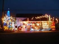 クリスマス【代理】