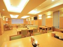 【レストラン】夕食時間 18:00~20:00 朝食時間 7:00~9:00