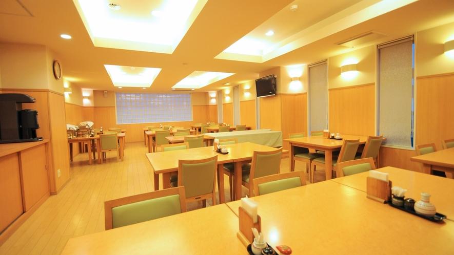 【レストラン】夕食・朝食はこちらの会場でご提供いたします
