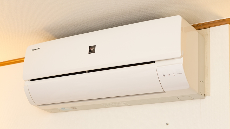 客室エアコン