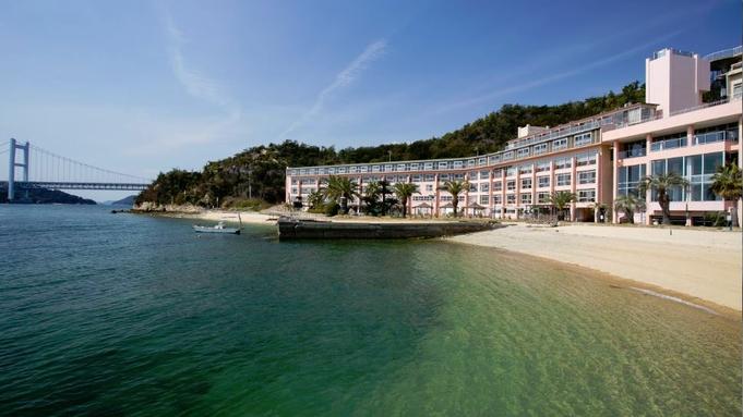 【下電キャンプ飯】【1泊2食】プライベートビーチでリフレッシュプラン♪