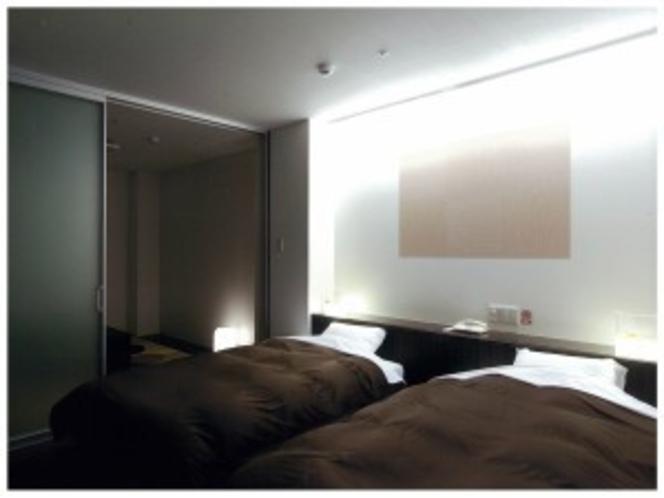 燦燦館1F 和洋室120号室