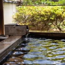 ● 露天風呂
