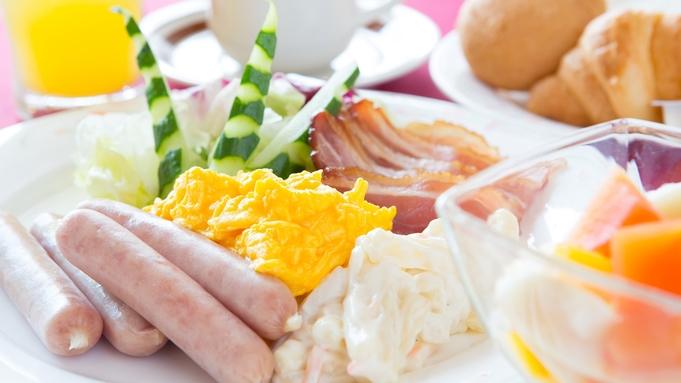 《スタンダード》ホテル自慢の「とやまのおいしい朝ごはん」付きプラン♪