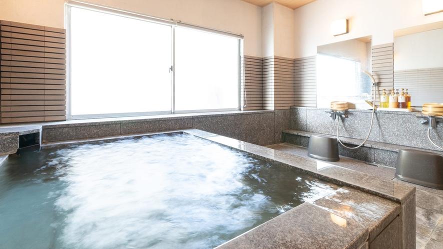 【貸切風呂】ファミリー、カップルにおススメ!