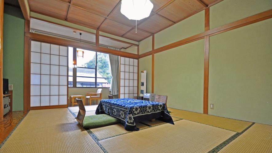 【和室10畳(トイレなし)】スタンダード客室