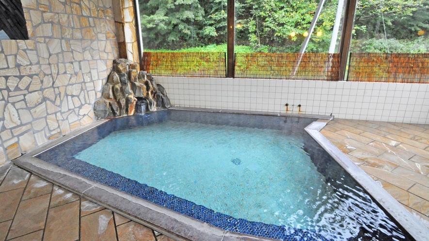 【浴場】内風呂 ※男性用