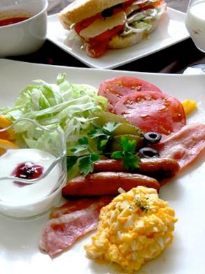 楽天 朝食付きプラン