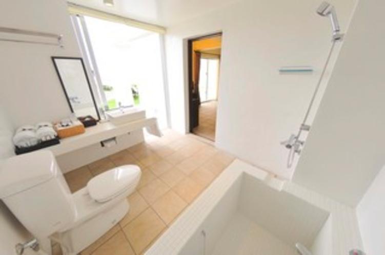 スタンダードタイプ浴室