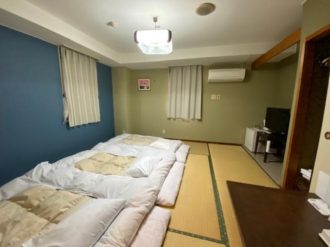 シティホテルユタカ 和室