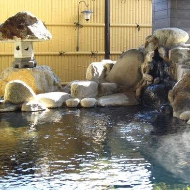 【東北6県+新潟県在住のお客様限定】プチ湯治♪貸し切り風呂でリラックス♪朝夕個室会食で食事も楽しもう