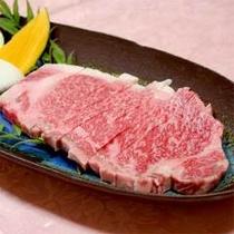 ■豊後牛ステーキ■