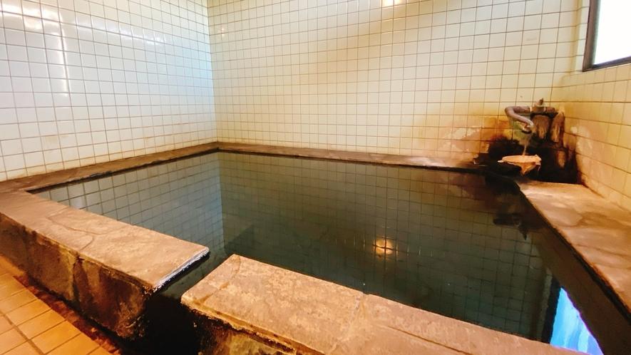 貸切風呂/一例