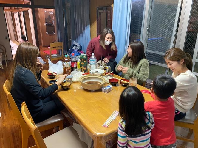 鍋PARTY